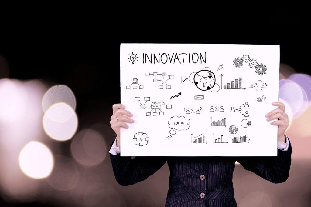 Patent & Innovation